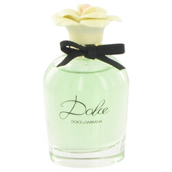 Dolce by Dolce & Gabbana Eau De Parfum Spray (Tester) 2.5 oz (Women)