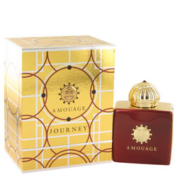 Amouage Journey by Amouage Eau De Parfum Spray 3.4 oz (Women)