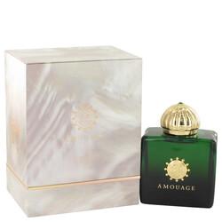 Amouage Epic by Amouage Eau De Parfum Spray 3.4 oz (Women)