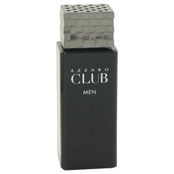 Azzaro Club by Loris Azzaro Eau De Toilette Spray (Tester) 2.5 oz (Men)