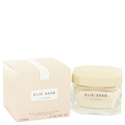 Le Parfum Elie Saab by Elie Saab Body Cream 5 oz (Women)