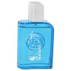 NBA Knicks by Air Val International Eau De Toilette Spray (Tester) 3.4 oz (Men)