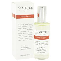 Demeter Chipotle Pepper by Demeter Cologne Spray 4 oz (Women)