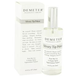 Demeter by Demeter Silvery Tip Pekoe Cologne Spray 4 oz (Women)
