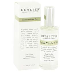 Demeter Baihao Yinzhen Tea by Demeter Cologne Spray 4 oz (Women)