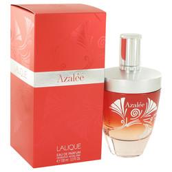 Lalique Azalee by Lalique Eau De Parfum Spray 3.3 oz (Women)
