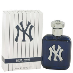 New York Yankees by New York Yankees Eau De Toilette Spray 1 oz (Men)