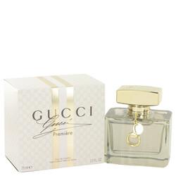 Gucci Premiere by Gucci Eau De Toilette Spray 2.5 oz (Women)