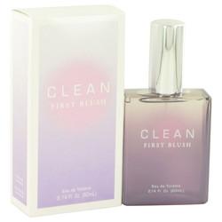 Clean First Blush by Clean Eau De Toilette Spray 2.14 oz (Women)