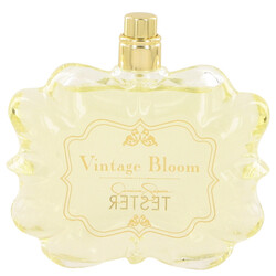 Jessica Simpson Vintage Bloom by Jessica Simpson Eau De Parfum Spray (Tester) 3.4 oz (Women)