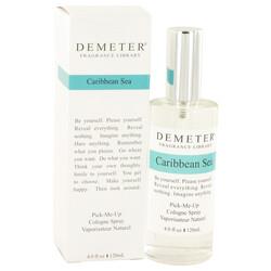 Demeter Caribbean Sea by Demeter Cologne Spray 4 oz (Women)