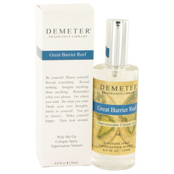 Demeter by Demeter Great Barrier Reef Cologne 4 oz (Women)