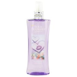 Body Fantasies Signature Kissing In The Rain by Parfums De Coeur Body Spray 8 oz (Women)