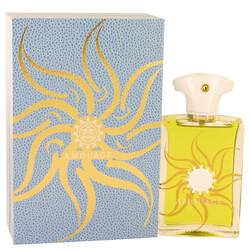 Amouage Sunshine by Amouage Eau De Parfum Spray 3.4 oz (Men)