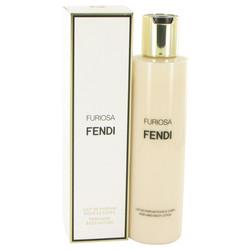 Fendi Furiosa by Fendi Body Lotion 6.7 oz (Women)