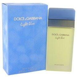 Light Blue by Dolce & Gabbana Eau De Toilette Spray 6.7 oz (Women)