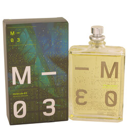 Molecule 03 by ESCENTRIC MOLECULES Eau De Toilette Spray 3.5 oz (Women)