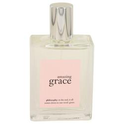 Amazing Grace by Philosophy Eau De Toilette Spray (Tester) 2 oz (Women)