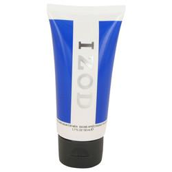 Izod by Izod After Shave Balm in IZOD Bag 1.7 oz (Men)