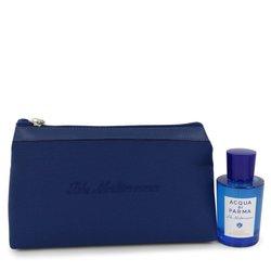 Blu Mediterraneo Cedro Di Taormina by Acqua Di Parma Gift Set -- 2.5 oz Eau De Toilette Spray (Unisex) in Bag (Women)