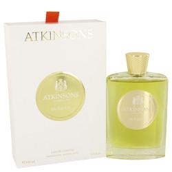 My Fair Lily by Atkinsons Eau De Parfum Spray (Unisex) 3.3 oz (Women)
