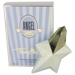 Angel Eau Sucree by Thierry Mugler Eau De Toilette Spray 1.7 oz (Women)