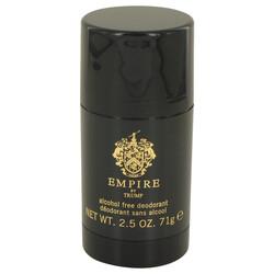 Trump Empire by Donald Trump Deodorant Stick 2.5 oz (Men)