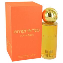 EMPREINTE by Courreges Eau De Parfum Spray 3 oz (Women)