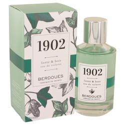 1902 Lierre & Bois by Berdoues Eau De Toilette Spray 3.38 oz (Women)