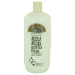 Alyssa Ashley Green Tea Essence by Alyssa Ashley Body Lotion 25.5 oz (Women)