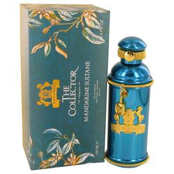 Mandarine Sultane by Alexandre J Eau De Parfum Spray 3.4 oz (Women)