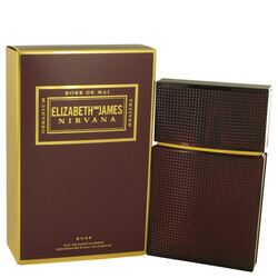 Nirvana Rose by Elizabeth and James Eau De Parfum Spray 3.4 oz (Women)