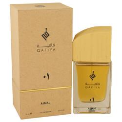 Qafiya 01 by Ajmal Eau De Parfum Spray (Unisex) 2.5 oz (Women)