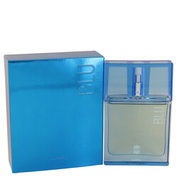Ajmal Blu Femme by Ajmal Eau De Parfum Spray 1.7 oz (Women)