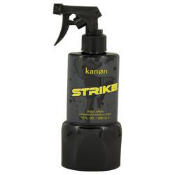 Kanon Strike by Kanon Body Spray 10 oz (Men)