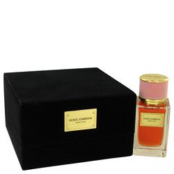 Dolce & Gabbana Velvet Love by Dolce & Gabbana Eau De Parfum Spray 1.6 oz (Women)
