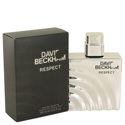 David Beckham Respect by David Beckham Eau De Toilette Spray 3 oz (Men)