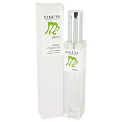Demeter Virgo by Demeter Eau De Toilette Spray 1.7 oz (Women)