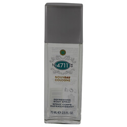 4711 Nouveau by Maurer & Wirtz Body spray 2.5 oz (Women)