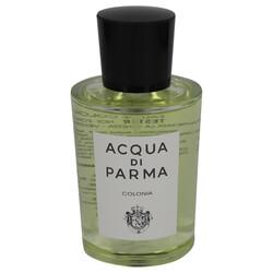 Acqua Di Parma Colonia Tonda by Acqua Di Parma Eau De Cologne Spray (Unisex Tester) 3.4 oz (Women)