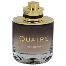 Quatre Absolu De Nuit by Boucheron Eau De Parfum Spray (Tester) 3.3 oz (Women)