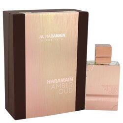 Al Haramain Amber Oud by Al Haramain Eau De Parfum Spray (Unisex) 2 oz (Women)