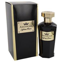 Safran Rare by Amouroud Eau De Parfum Spray (Unisex) 3.4 oz (Women)