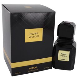 Ajmal Rose Wood by Ajmal Eau De Parfum Spray 3.4 oz (Women)