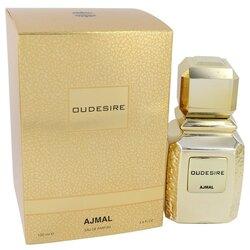 Oudesire by Ajmal Eau De Parfum Spray (Unisex) 3.4 oz (Women)