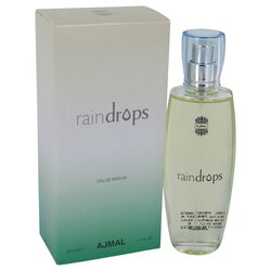 Ajmal Raindrops by Ajmal Eau De Parfum Spray 1.7 oz (Women)