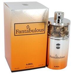 Ajmal Fantabulous by Ajmal Eau De Parfum Spray 2.5 oz (Women)