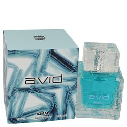 Ajmal Avid by Ajmal Eau De Parfum Spray 2.5 oz (Men)