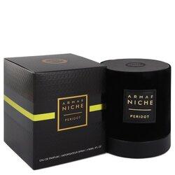 Armaf Niche Peridot by Armaf Eau De Parfum Spray (Unisex) 3 oz (Women)