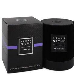 Armaf Niche Sapphire by Armaf Eau De Parfum Spray 3 oz (Women)